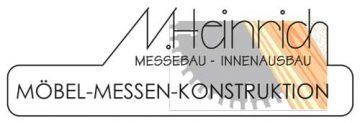 M. Heinrich